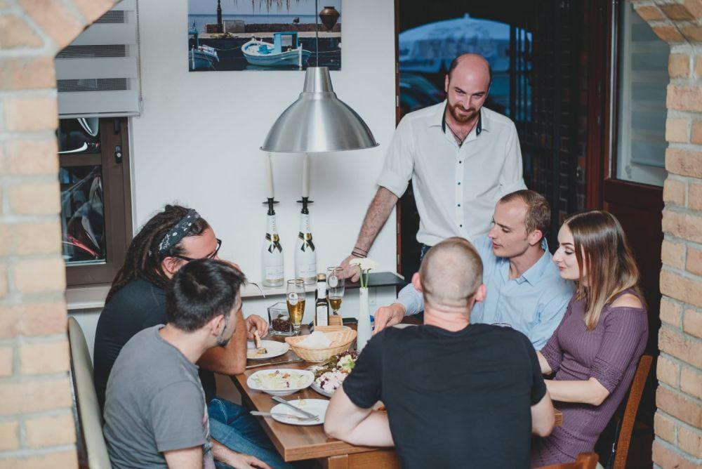 griechisches restaurant agapi leverkusen opladen 8 Griechisches Restaurant Leverkusen